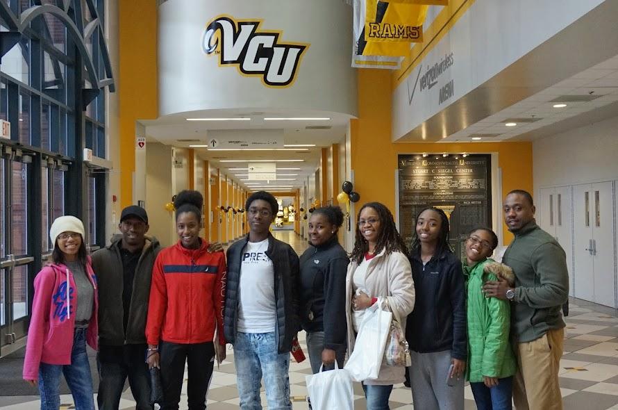 VCU Campus Tour