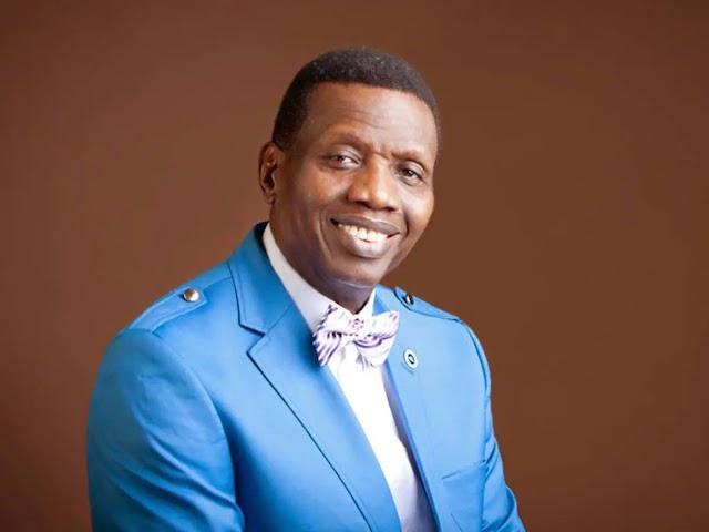 We will not stop tweeting - Pastor Adeboye dares Nigerian govt - Vivsco News