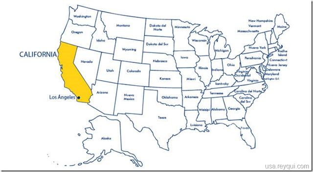 Los Ángeles (1781): Ciudad de Estados Unidos