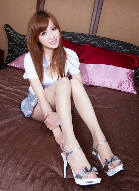 Archived: Sexy Asian Girl #33