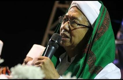 Sekilas KH. Muhammad Subadar Besuk, Pasuruan