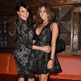 OIC - ENTSIMAGES.COM - Lizzie Cundy and Pascal Craymer at the  Franklin Lake - single launch party in London 1st March 2016 Photo Mobis Photos/OIC 0203 174 1069