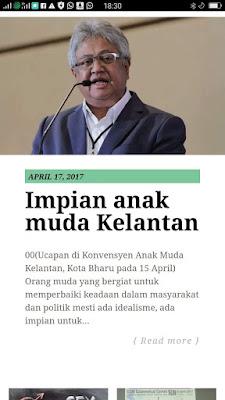 Maaf Dato' Kami Mahu Bertanya, Agama Islam Yang Bagaimana Dato' Mahukan?