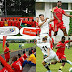 IPOB Austria Represents Biafra Nation In A Football Competition Across 32 Countries (Photos)