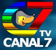 Logo Canal 7 Santiago del Estero