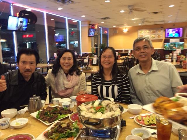 KM Houston đón tiếp Thái An & Kim Cúc  h3