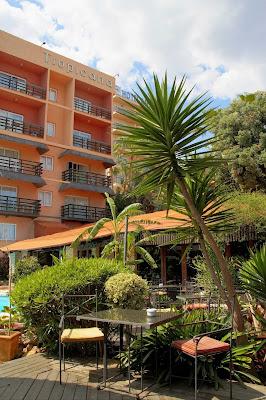 Hotel Tropicana, Calle del Trópico, 6, 29620 Torremolinos, Málaga, Spain