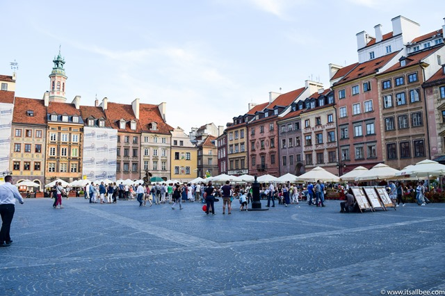 A Weekend In Warsaw - Poland-0846