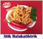 Stik Balakatiktrik