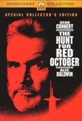The Hunt for Red October - Săn tìm tàu ngầm tháng mười