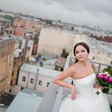 Wedding photographer Anna Turkatova (AnetVesna). Photo of 05.08.2013