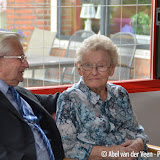 Echtpaar van der Laan - Dekker 65 jaar getrouwd - Foto's Abel van der Veen