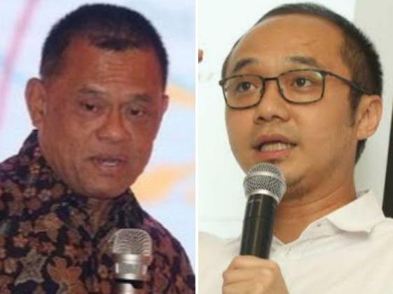 Gatot Nurmantyo Sebut PKI Ada di Tubuh TNI, Yunarto Wijaya: Kasian Amat Pensiunnya Kayak Begitu