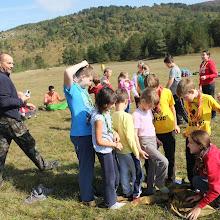 Pohod na Kozlek, Kozlek, 11.10.2014 - DSCF1256.JPG