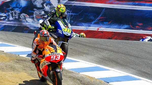 Motociclismo, GP de Estados Unidos