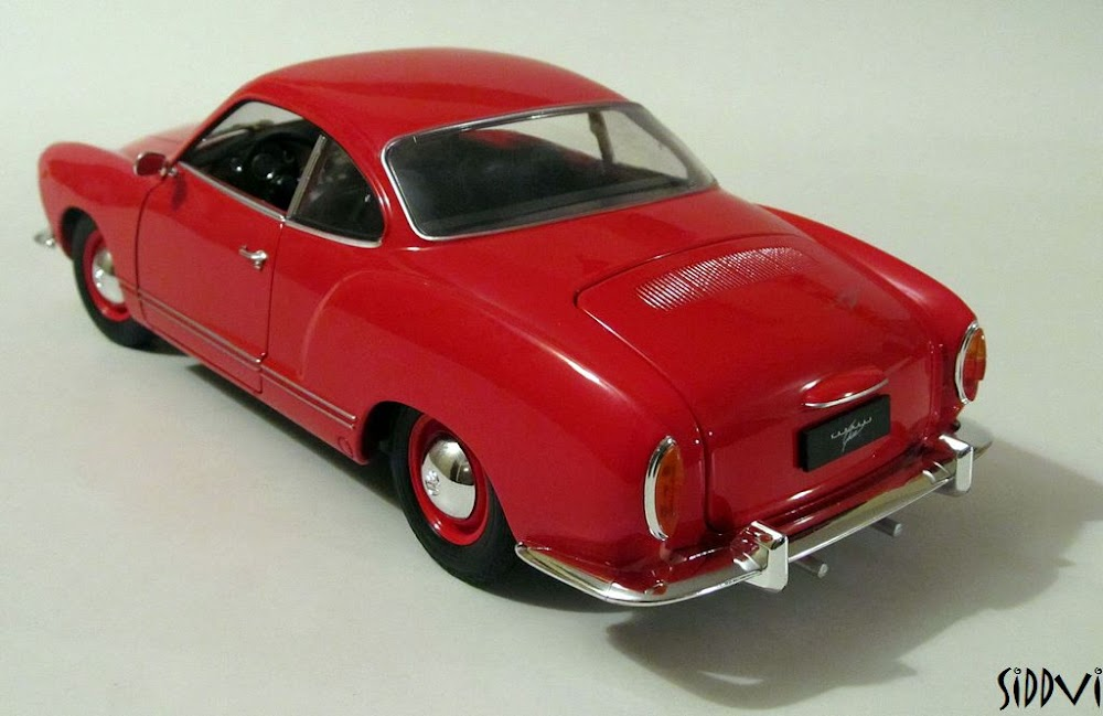 auto diecast scale models volkswagen karmann ghia auto diecast models. Black Bedroom Furniture Sets. Home Design Ideas
