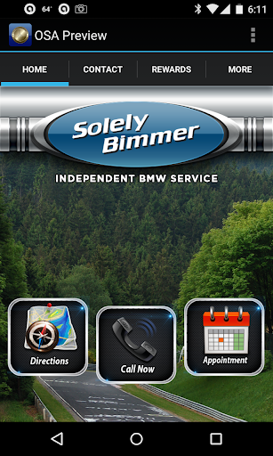 Solely Bimmer