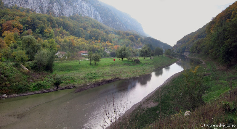 2013.10.12 - Herculane - Vanturatoarea - Fotografii de Toamna