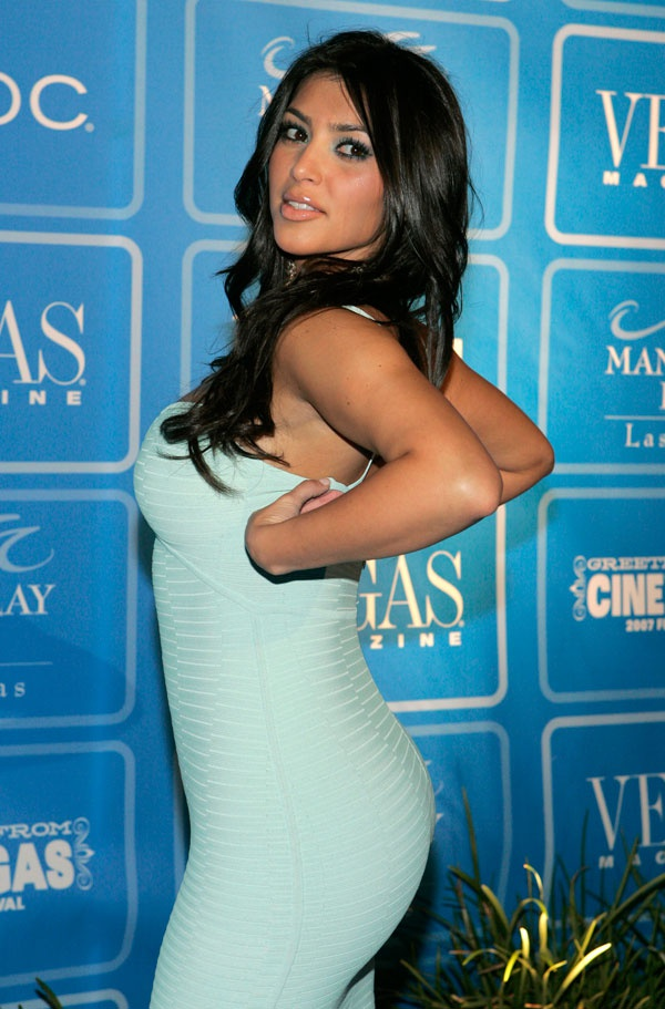 16 Before & After Photos Prove Kardashian Butts Get Bigger Over The Years — Implants Or All-Natural? Then & Wow 2020