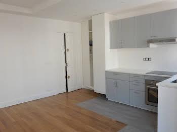 Appartement 2 pièces 33,19 m2