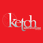 Logo for The Ketch Brewhouse