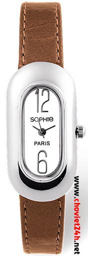 Đồng hồ thời trang nữ Sophie Lydia - WPU196