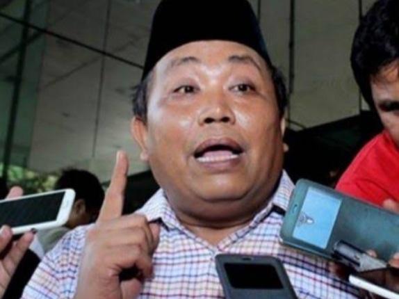 Tanpa Tedeng Aling-aling, Arief Poyuono: Formula E itu Akal-akalan Merampok Duit Negara