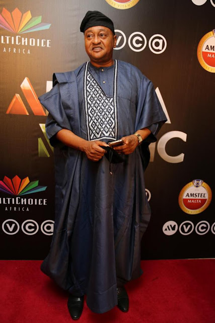 Chinese Movies Will Destroy Our Culture – Says Nollywood Actor, Jide Kosoko
