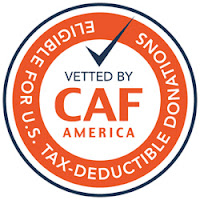 CAF Ameica tax deductible
