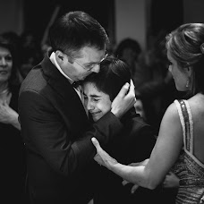 Wedding photographer Gonzalo Anon (gonzaloanon). Photo of 20.10.2017