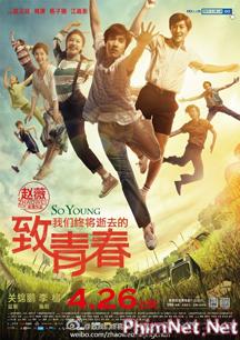 Phim Gửi Thời Thanh Xuân - So Young