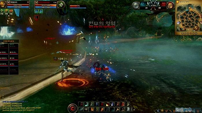 Lộ diện loạt hình ảnh đầu tiên về MMORPG Asta - Ảnh 2