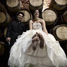 Wedding photographer Maurizio Censini (mauriziocensini). Photo of 17.10.2016