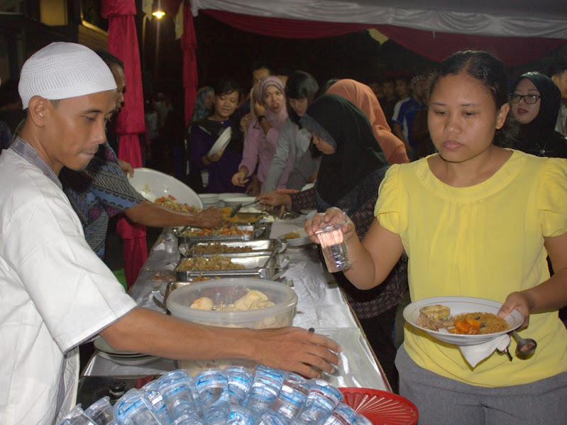 Catering Balaraja, Tangerang