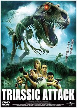 Baixe imagem de Ataque Triássico (Dublado) sem Torrent