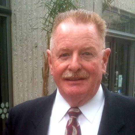 Michael Oldham