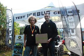 4 Pory Roku - Biegowe Grand Prix Białołęki Jesień 2012 (13 października 2012)