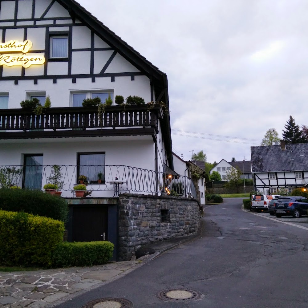 GasthofAubach (Gasthof Röttgen)