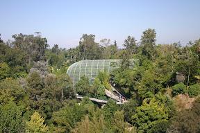 Aviary, San Diego Zoo