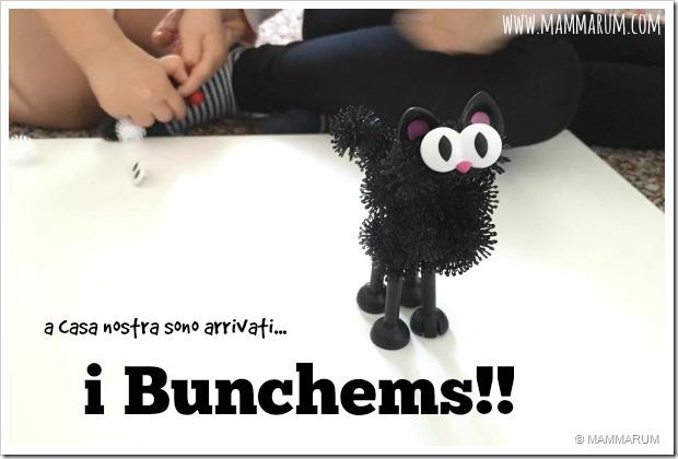 bunchems italia