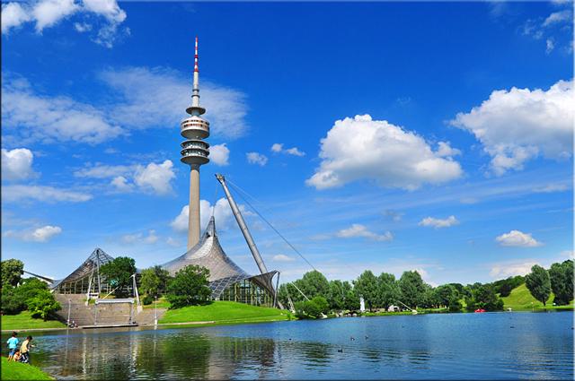 Villa Olímpica - Munich'72