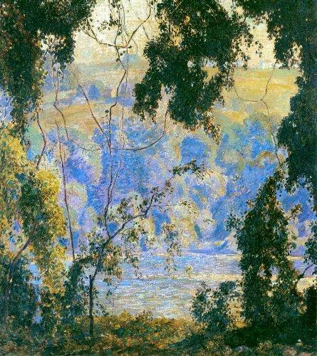 Daniel Garber - Morning Vistas