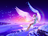 Mysterious Angel Magick