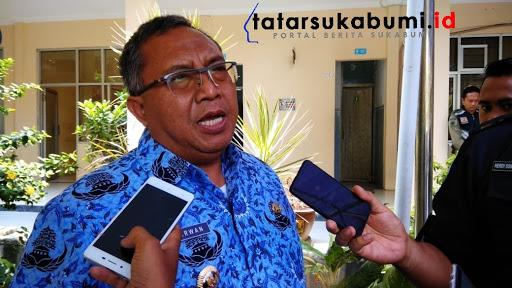 Pilkades Serentak 240 Desa, Bupati Sukabumi : Kades Terpilih Harus Berkualitas