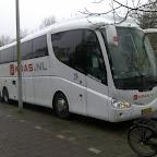 Scania Irizar van Kras.nl