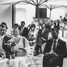 Wedding photographer Tamás Somornai (somornaitamas). Photo of 31.10.2017