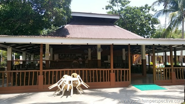 Bakasyunan Open Restaurant