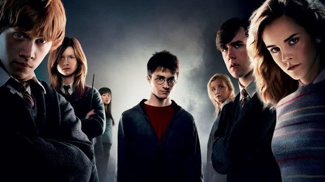 """Atriz de Harry Potter não é fã do bruxinho e dispara: """"Apenas embolsei a grana"""""""