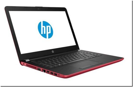 Harga dan Spesifikasi HP 14-BS014TU