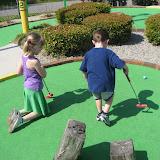 Miniature Golf in Myrtle Beach - 040410 - 01